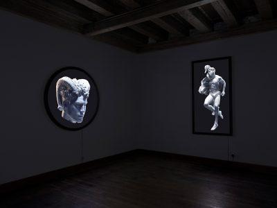 Random House, Palazzo Marcello, Venice Biennale 2017