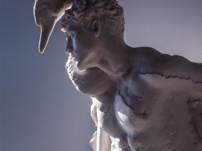 The Transformation of Zeus I' 2018